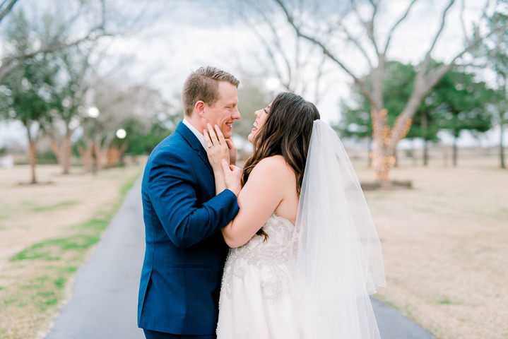 House Estate Wedding | Hockley Texas